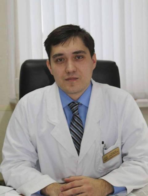 Картинка врача